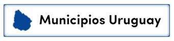 Municipios Uruguay
