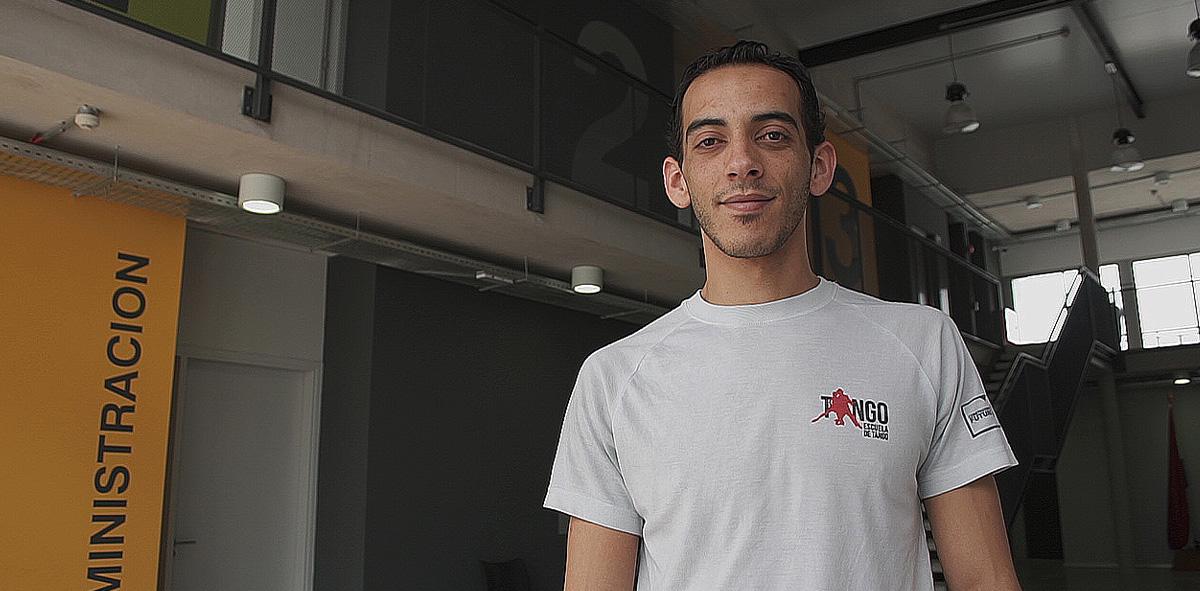 Rodrigo Clavero - Maldonado