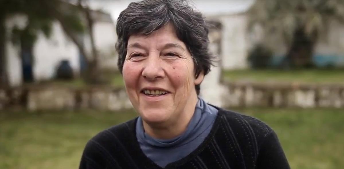 Mabel del Puerto