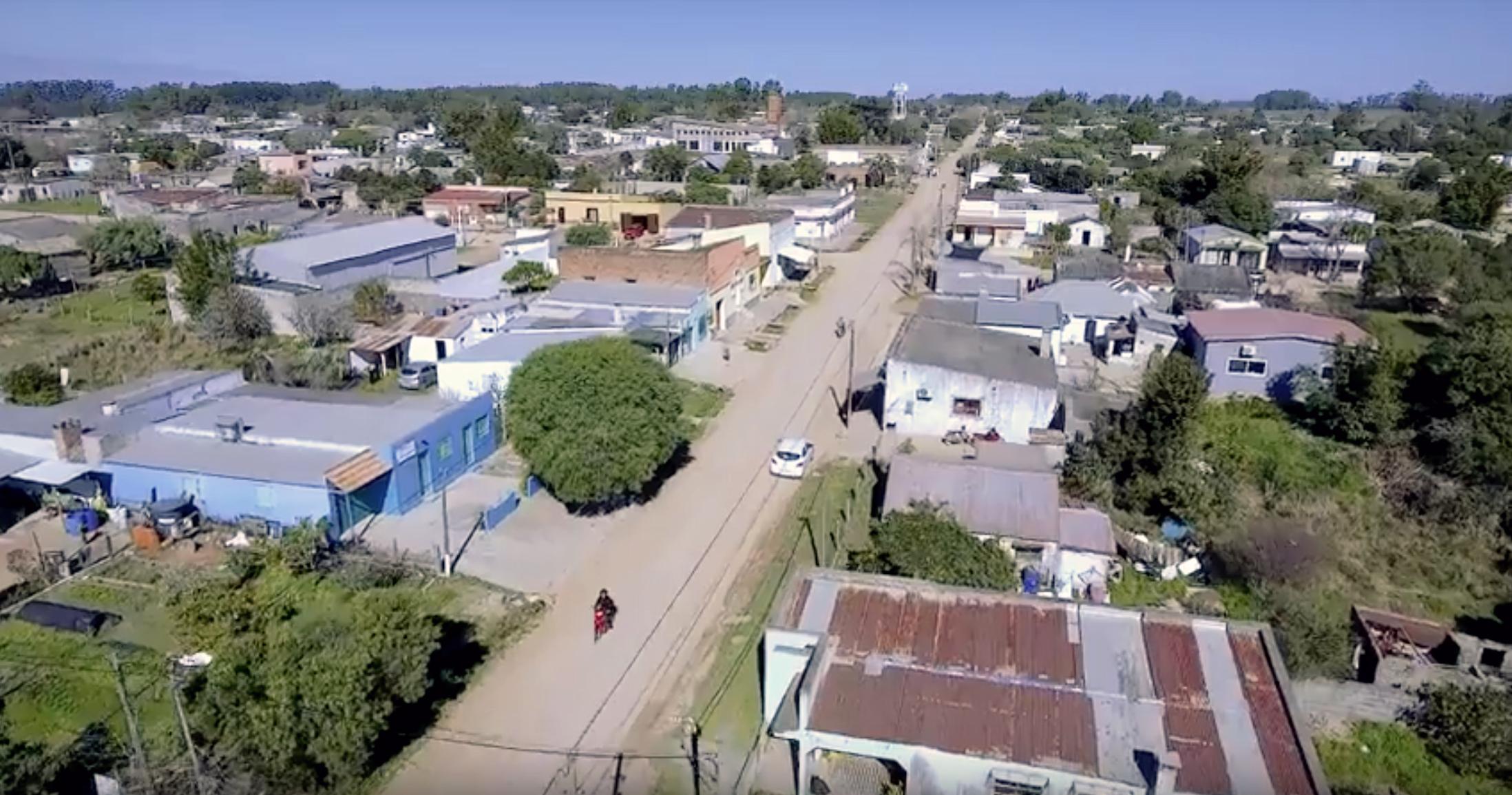 Ciudad de Vergara - Treinta y Tres