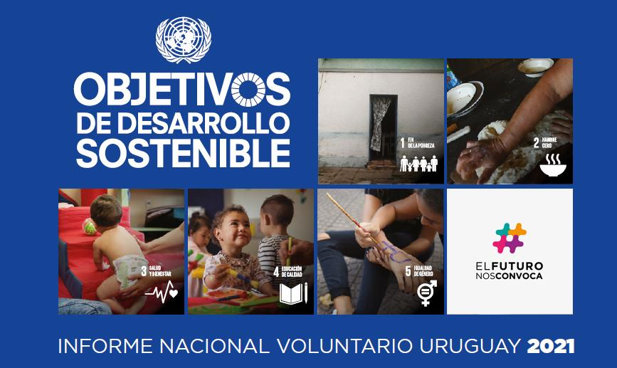 Imagen del Informe Nacional Voluntario