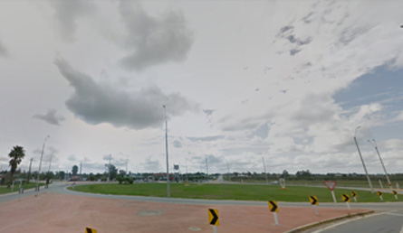 Corredor Vial Circuito 2