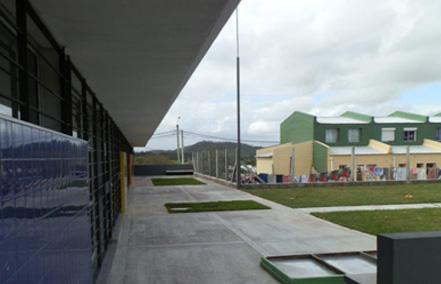 Proyecto de Infraestructura Educativa