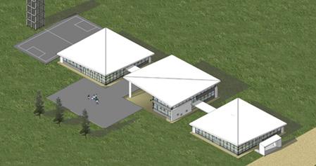 Tercer Proyecto de Infraestructura Educativa
