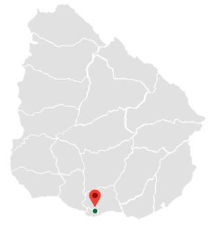 Recinto Penitenciario Punta de Rieles