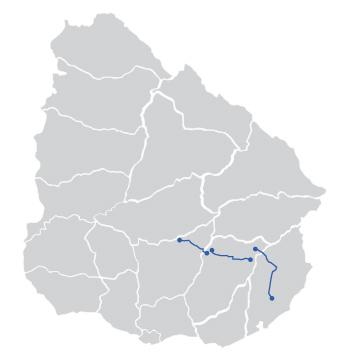 Corredor Vial Circuito 5