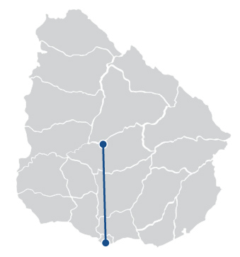 Ferrocarril Central
